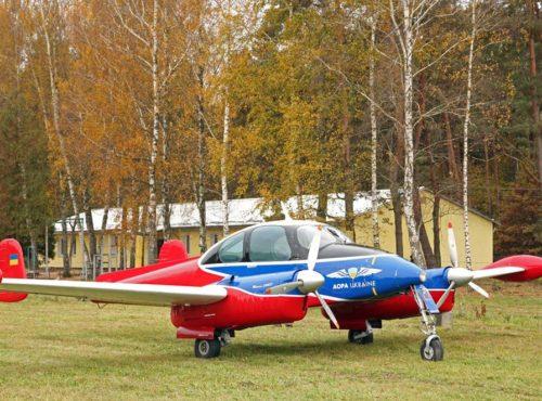 Morava L-200D