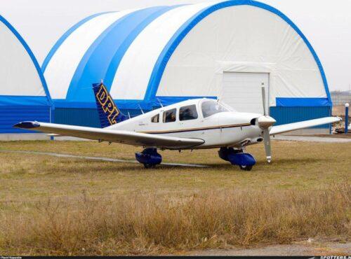 «Пайпер PA-28 Чероки» ( Dakota )